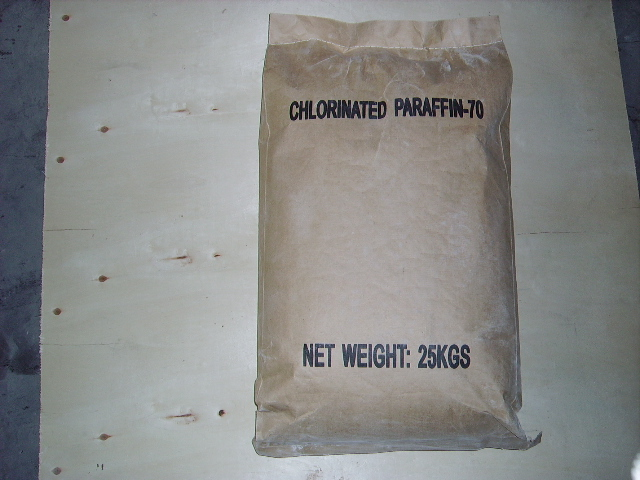 Chlorinated Paraffin 70%